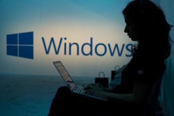 Microsoft prévient d'une faille dans Windows et recommande un correctif)
