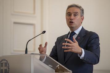 Dispute entre la Grèce et la Turquie Ottawa offre sa médiation)