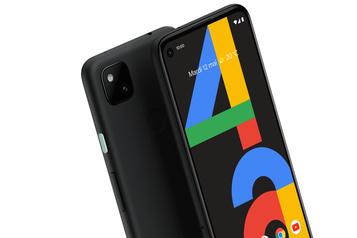Google présente un nouveau téléphone dans un marché mondial en baisse)