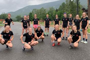 Ski de fond Un programme pour soutenir les athlètes féminines)