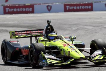 L'IndyCar présentera une épreuve à Nashville)