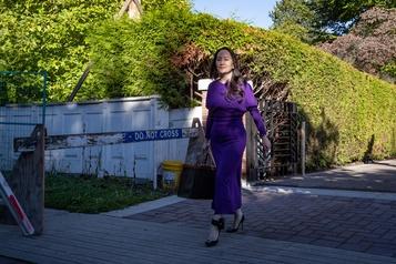 Affaire Huawei La justice canadienne étudie une nouvelle requête de Meng Wanzhou)