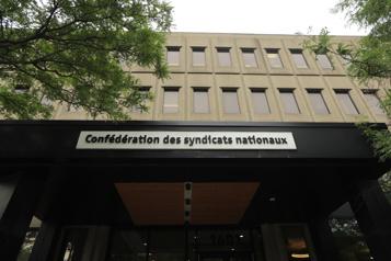 Santé et éducation Une entente de principe globale entre Québec et la CSN)
