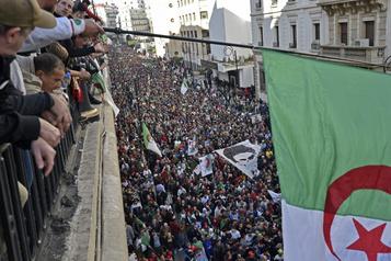Décryptage Algérie: l'épreuve deforce
