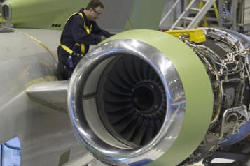 1500 travailleurs en grève Downsview: Unifor s'entend avec Bombardier)