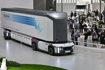 Hyundai renforcera son offre à l'hydrogène)