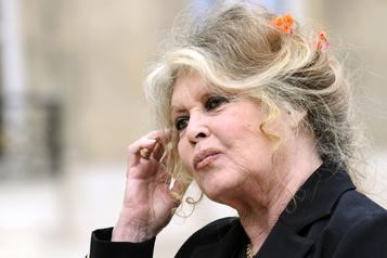 Brigitte Bardot soutient Roman Polanski