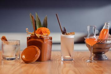 Évènement Invasion Cocktail: la fête du cocktail
