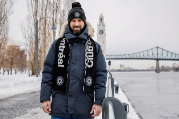 CF Montréal Laurent Ciman nommé entraîneur adjoint)