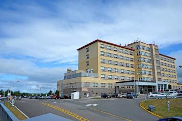 Des infirmières menacent de démissionner en bloc à l'Hôpital d'Alma)
