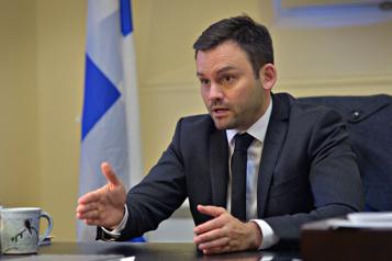 Financement des partis politiques Le PQ en tête, une première depuis 2018)