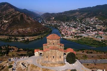 La Géorgie va pouvoir accueillir les touristes en juillet)