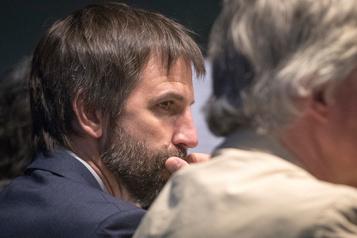 Les environnementalistes frustrés de voir Steven Guilbeault au Patrimoine