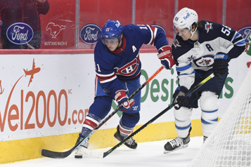 2eentracte Jets2 – Canadien2)