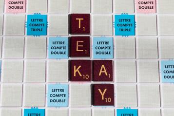 D'autres solutions de rechange à Scrabble Go)