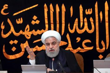 Iran: Trump laisse planer le doute sur un allègement des sanctions