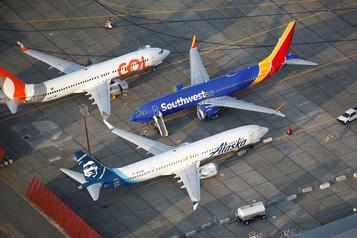Toujours pas de date pour le retour dans le ciel du Boeing737 MAX