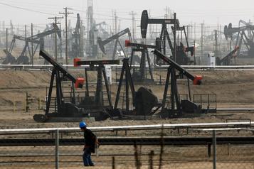 Le pétrole bondit à nouveau, le marché s'attend à une réduction de la production