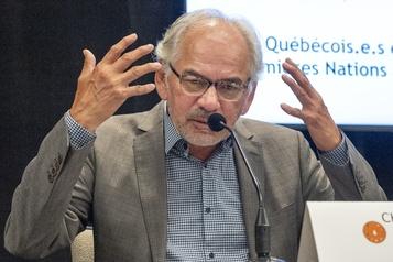 Les Québécois ont une opinion positive des Premières nations, selon un sondage )