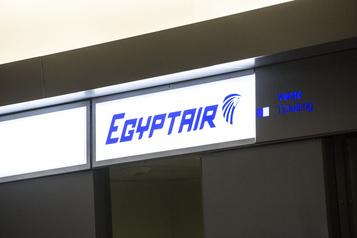 EgyptAir suspend ses vols pour Bagdad