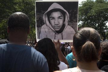 L'homme qui a tué un ado noir poursuit désormais sa famille