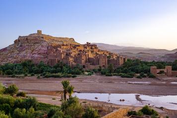 Aït-ben-Haddou, Game of Thrones aux portes du désert marocain