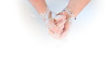 L'hygiène au temps de la COVID-19)