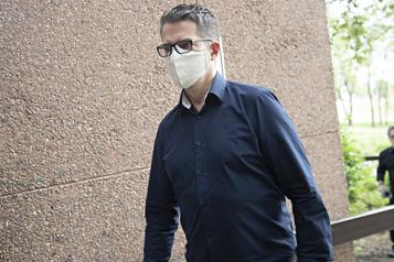 Agression sexuelle André Boisclair subira son enquête préliminaire le 30septembre)
