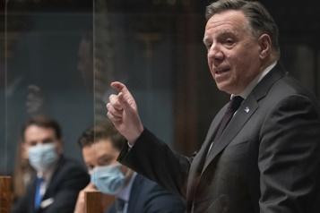 Déconfinement au Québec Québec devra aller plus loin que la Saskatchewan, disent des experts)