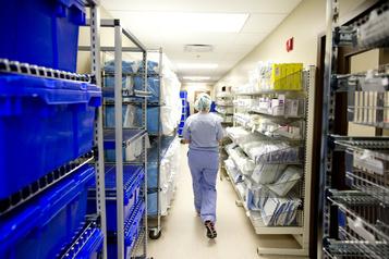 Gestion des données médicales: le PLQ ouvert à une solution ontarienne)