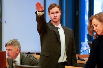 Attaque d'une mosquée en Norvège: le suspect inculpé pour « acte terroriste »