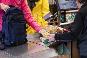 Hausse de de l'inflation à 2,2% en décembre au Canada