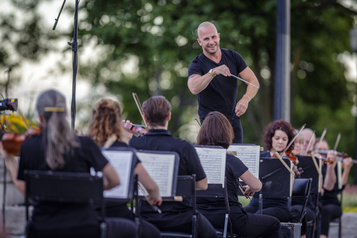 L'Orchestre métropolitain prime quatre compositeurs d'ici)