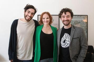 Des Oscars profitables à une jeune boîte de distribution montréalaise