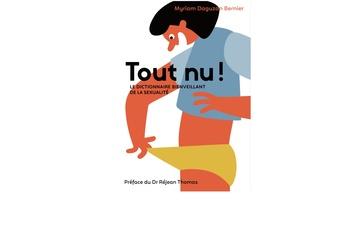 Bibliothèques de Montréal Tout nu! remporte le Prix du livre jeunesse 2020)