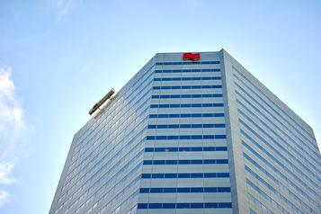 La Banque Nationale perd son chef du financement corporatif)