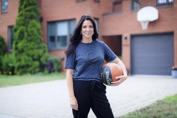 Ligue canadienne élite de basketball La nouvelle équipe de Montréal aura bientôt un nom)