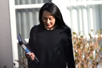 L'avocat de Meng Wanzhou plaide le droit international)