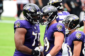 Ronnie Stanley fait sauter la banque chez les Ravens : 112,8 millions sur cinq ans)