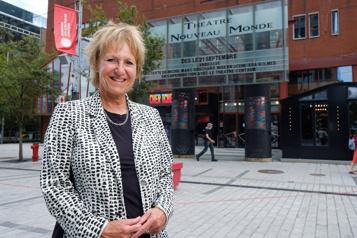 Lorraine Pintal La culture au cœur de la relance économique montréalaise)