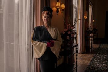 Patti LuPone: réinventer l'âge d'or de Hollywood)