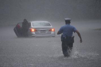 Isaias apportera des pluies torrentielles au Québec)