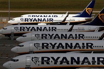 Les compagnies aériennes jouent la carte des bas prix)
