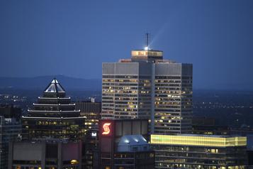 Immobilier SAP Canada repense ses bureaux et déménage à Place Ville Marie)