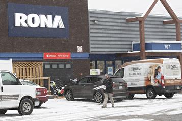 Lowe's ferme 34 magasins au Canada, 12 au Québec