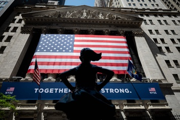 Perspectives économiques «très incertaines», dit la Fed)
