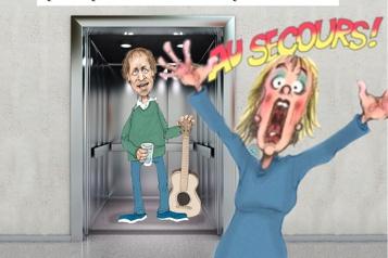 Musique d'ascenseur)