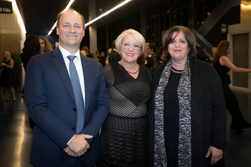 Les femmes du Québec à l'honneur