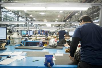 Main-d'œuvre et immigration Un plan de relance qui commence avec une prise)