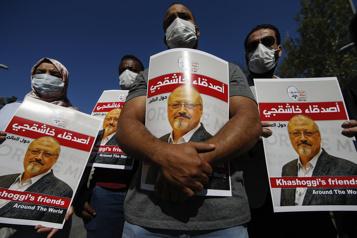 Meurtre de Jamal Khashoggi Washington va publier son rapport, turbulences en vue avec Riyad)